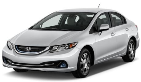 Hybrid Vehicles: Honda Civic Hybrid