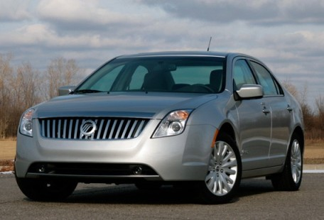 Hybrid Vehicles: Mercury Hybrid Cars