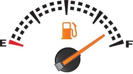 How to compare vehicle gas mileage?
